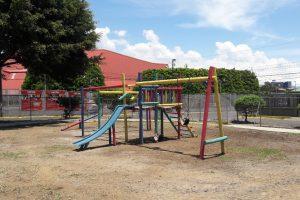 Parque las Americas